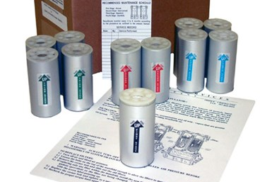 Martech Best Buy Filter Kits