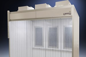 Controlled Containment System Available from HEMCO