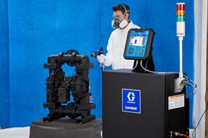 Graco Offers HydroShield Waterborne System