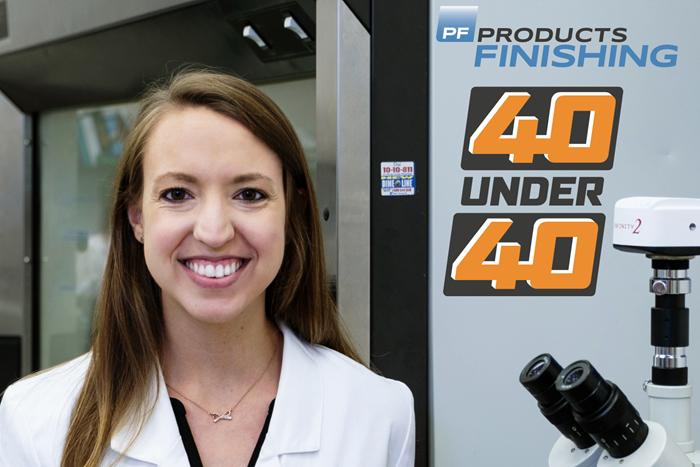 July Issue: 40 Under 40 Finishing Industry Leadership Awards