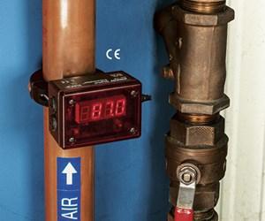 New Pressure Sensing Digital Flowmeters Monitor Pressure and Flow