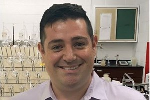 Hubbard-Hall Adds Aquaease Business Development Manager