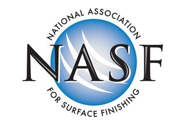 The NASF logo