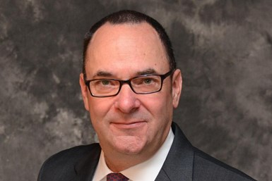 A photo of Erik Weyls, new CEO of Coventya