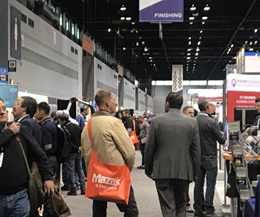 CCAI Finishing Conference at FABTECH 2020 Accepting Abstract Submissions