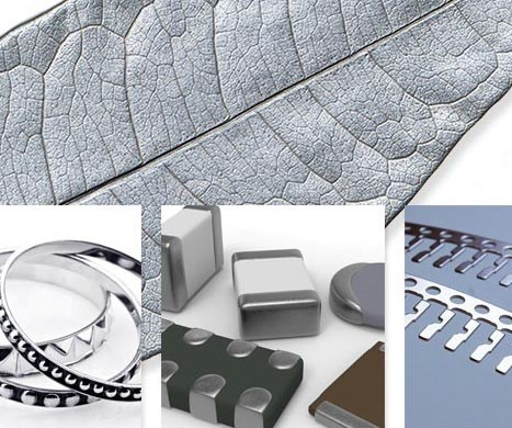 Cyanide-Free Silver Plating Process Meets Environmental Responsibility Standards