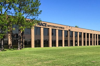 NACE International headquarters