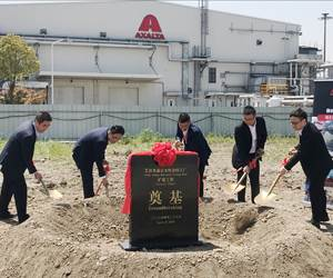 Axalta Expands Waterborne Coating Plant in China