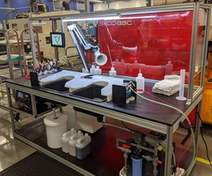 Polamer Precision Incorporates Selective Plating Into Production Line