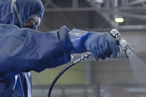 Axalta Introduces New Industrial Coatings