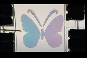 UC Researchers Create Color-Changing, Touch-Sensitive Nanomaterial Film