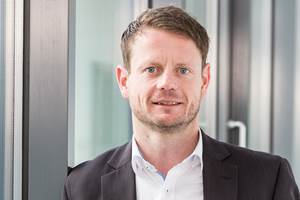 Alltec/FOBA Appoints New Managing Director
