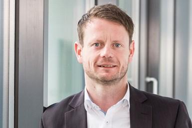 Sebastian Blösch, new managing director Alltech/FOBA