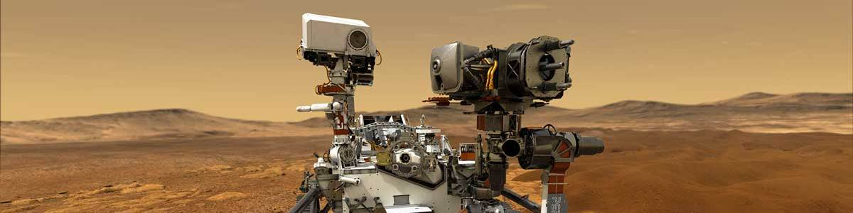 Impingement Lubricant Coating Process Enables Mars 2020 Mission