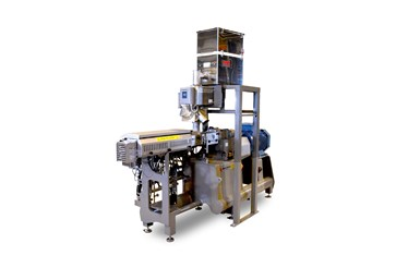 powder coating, powder coating extruder, IoT, industry 4.0