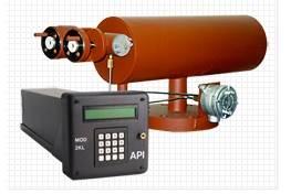Dynatrol Density Systems Measure and Resist Acids