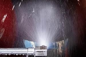 EXAIR's FullStream Liquid Nozzle Simplifies Conic Spraying