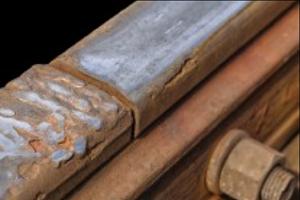 EPi Develops Inexpensive Corrosion-Resistant Oil