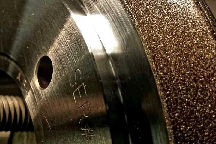 electroplating, metal finishing, mass finishing, grinding wheel