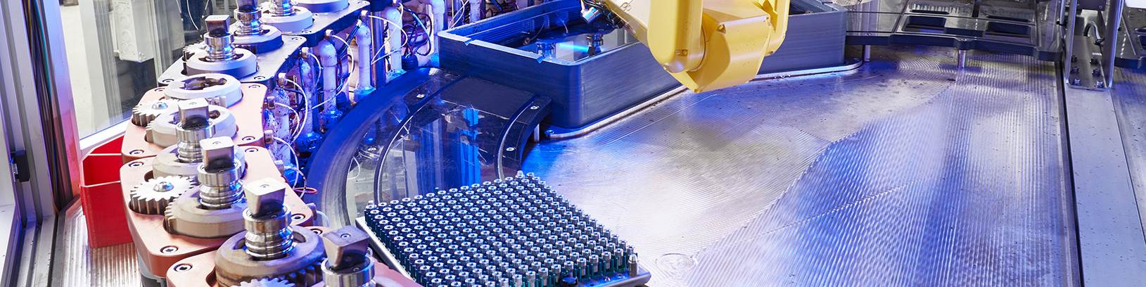 German Finishing Company Releases New Plating Technology