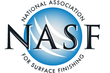 surface finishing, NASF