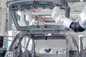 Evolving Automation in Automotive