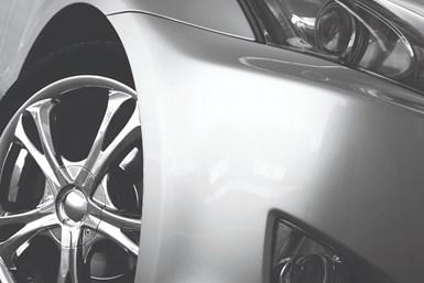 automotive, liquid coating