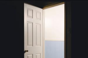 No Secrets: The Real Open Door Policy