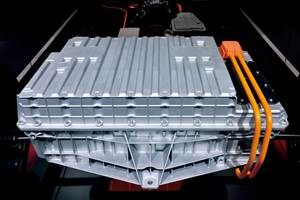 Speedy Growth in EV Batteries Spurs Cleaning Technology