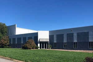 Metal Chem Celebrates Grand Opening of New Facility