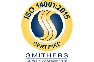 SIFCO ASC Earns ISO 14001:2015 Certification