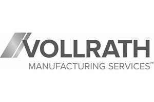Vollrath Manufacturing Services Grows Sales Management Team
