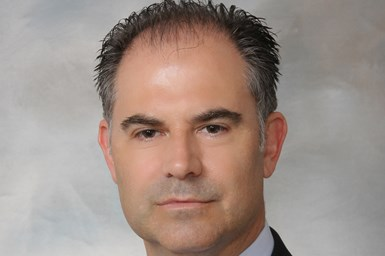A photo of Brian Cassady, new CEO of Osborn.