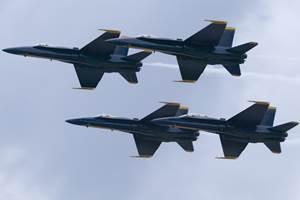 Valence Everett Obtains Range Rare Lockheed Martin Approvals