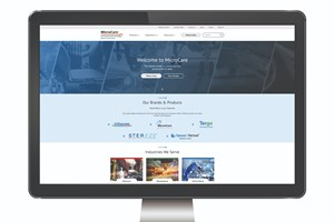 MicroCare To Launch its Redesigned Website January 2021