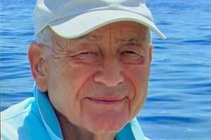 In Memorium: Harold G. Jacklin, FM Callahan & Son Inc.