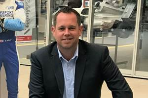 Eclipse Magnetics Appoints Sales Director