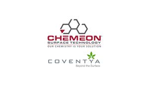 Chemeon and Coventya Commence Global Distribution Agreement