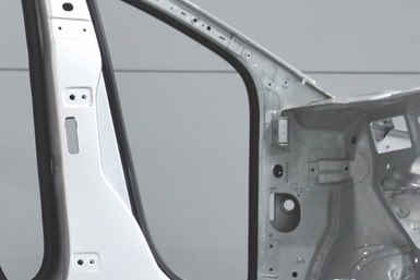 automotive coatings, electrocoating, ecoat