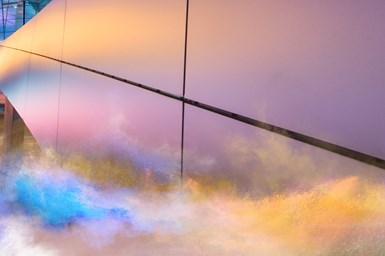 AkzoNobel Launches Range of Ultra Matt Powder Coatings