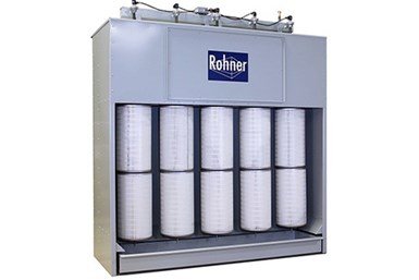 Rohner Introduces New Collector Modules