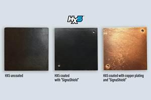 Signashield Coating Eliminates Germs from Alpine's HX5