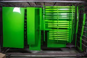 Coventya's Molclear Lacquers Maintain Wet Film Strength