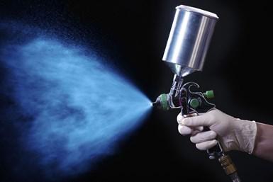 <div>IFS Coatings' Pureflex Fastcure Cures Rebar Faster, Cooler</div>