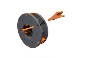 Rösler TuneUp Service Modernizes Old Shot Blasting Machines