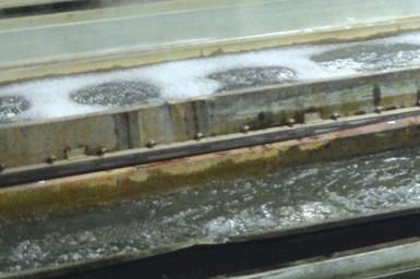 electroplating, metal finishing