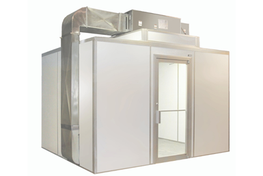 HEMCO Releases Coordinate Measuring Machines Pre-Engineered Modular Enclosure