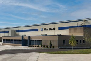 Alro Steel Milwaukee Moves to New Location