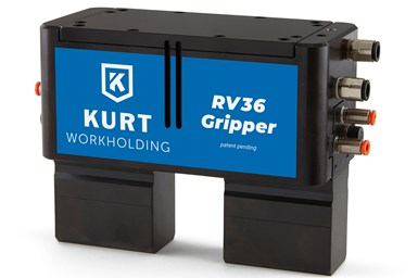 Kurt Workholding RV36 Gripper
