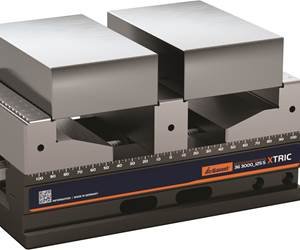 Garant Xtric Vice Expands by 4 Base Lengths